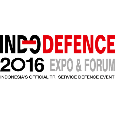 INDO DEFENCE EXPO & FORUM 2016